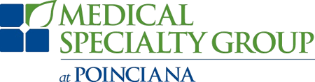 Medical Specialty Group at Poinciana